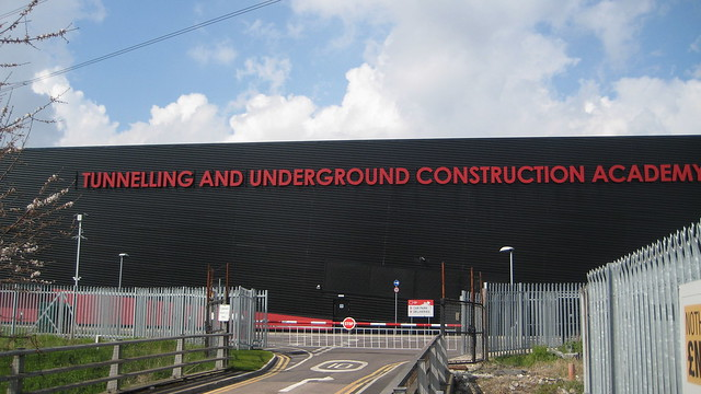 Tunneling and Underground Construction Academy