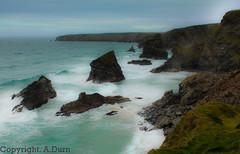Cornish Coast 2012