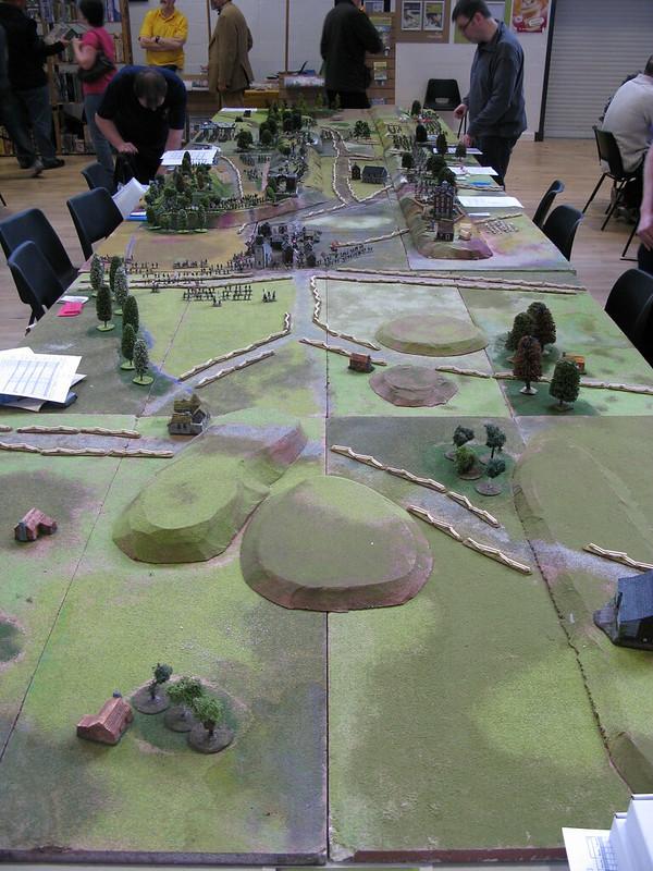 Gourock - Gettysburg Day 2 (4)
