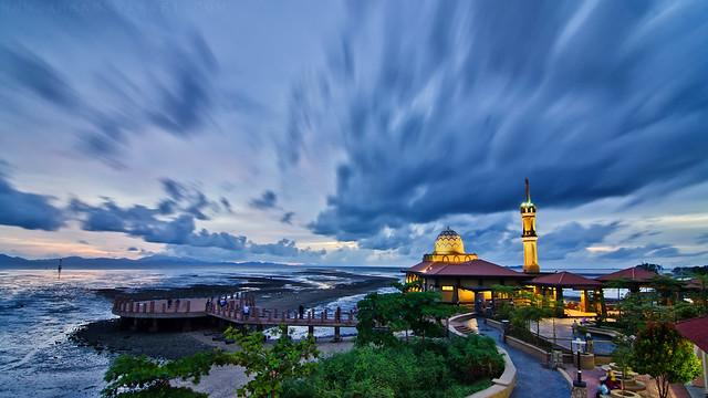 Masjid Al-Hussain