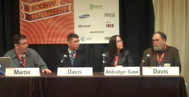 SXSW-i 3.2012