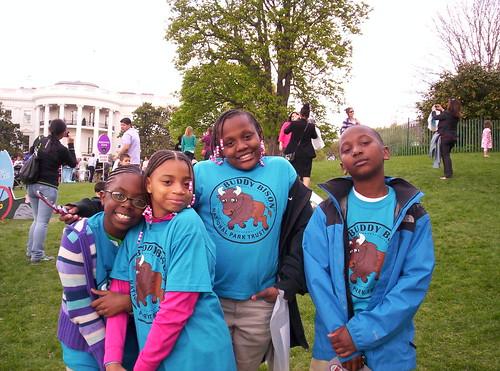 White House 005