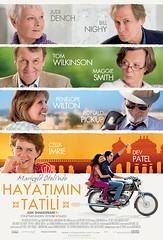 Marigold Oteli'nde Hayatımın Tatili - The Best Exotic Marigold Hotel (2012)