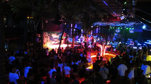 Koh Samui Sound Club サムイ島サウンドクラブ (2)