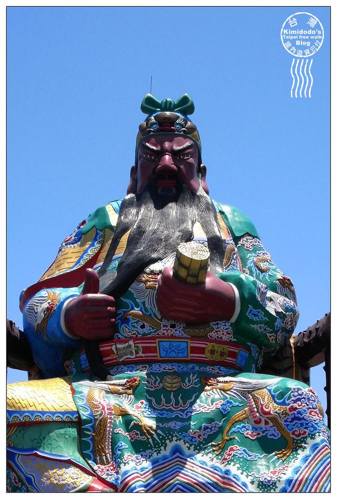 古奇峰 (2)
