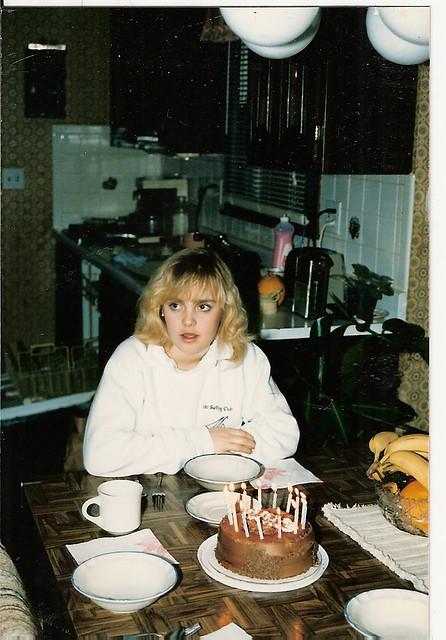 Herbert Birthday Cake