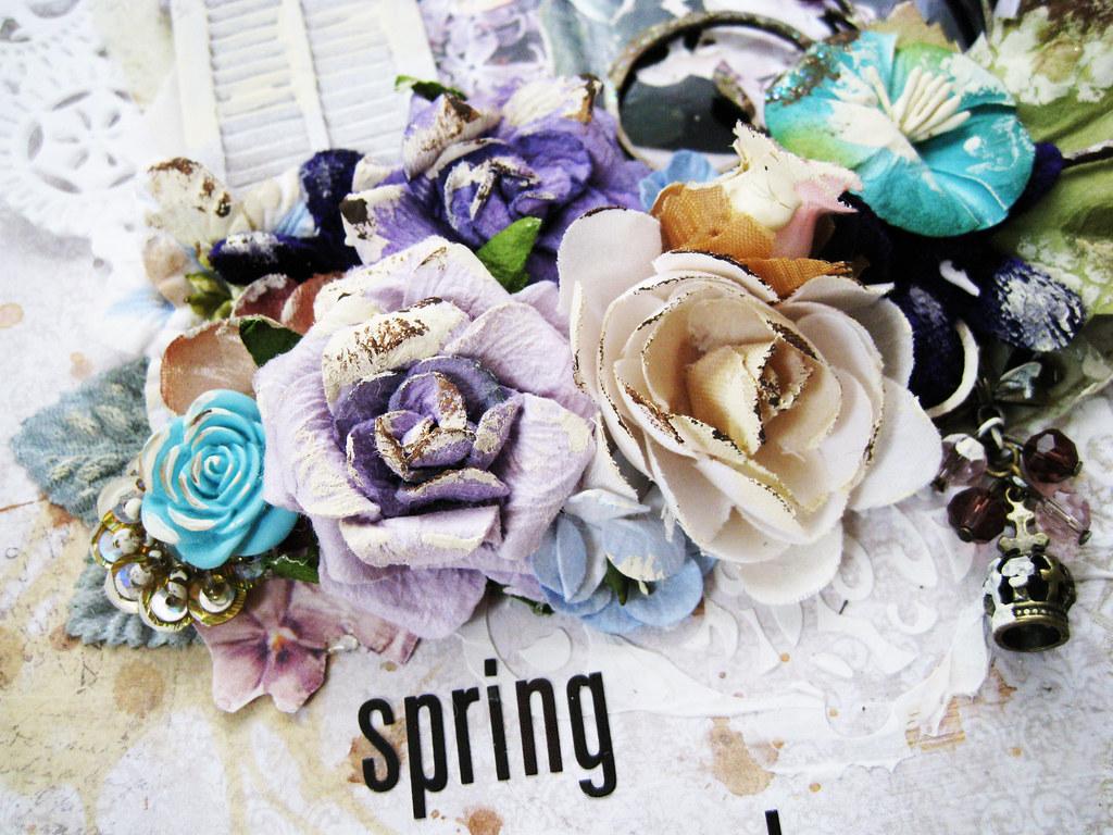 #116_Spring Bouquet - 6