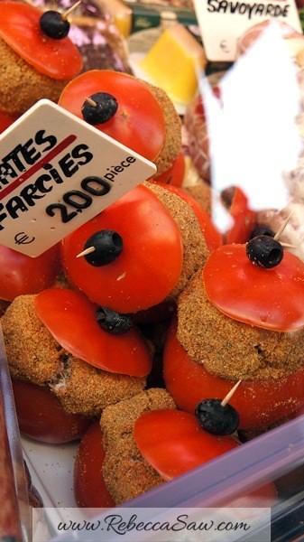 Paris Food Walking Tour - Gourmet French Food (115)