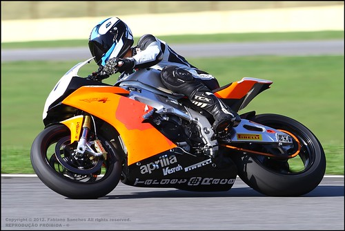 Super bike 2012 Interlagos SP