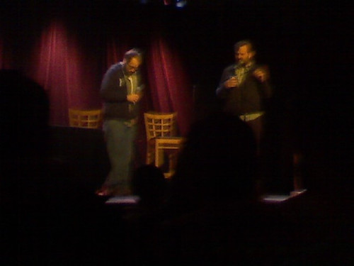Harmontown Madison