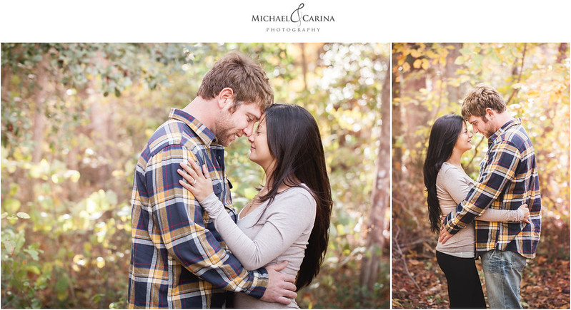 Williamsburg | Hampton | Virginia Beach | Engagement Photography