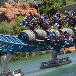 Furius Baco: Europe's Fastest Launched Coaster