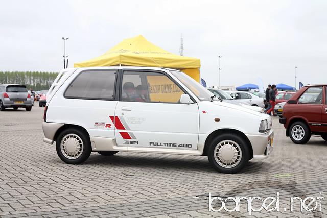 www.543cc,com_JAF2013: Suzuki Alto Works RS-R - Banpei.net