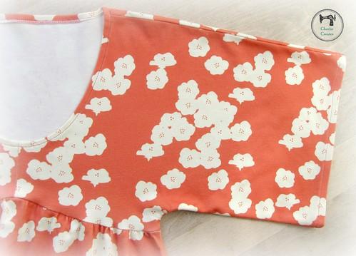 Stitch With Style - Kimono Dress