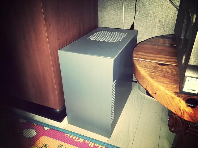 나의 홈서버