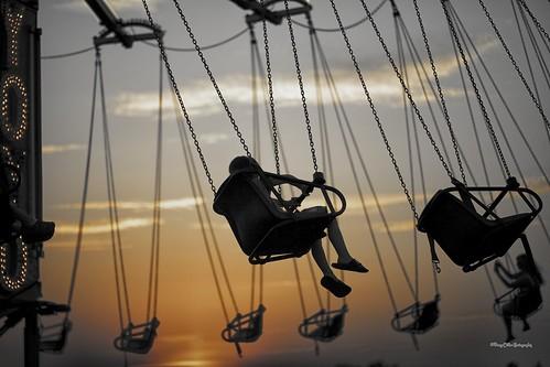 sunset canon nik yoyo gambercarnival 5dmii canonef100mmf28lmacroisusm silverefexpro2 colorefexpro4
