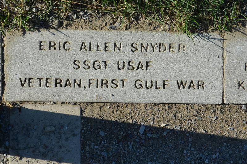Snyder, Eric