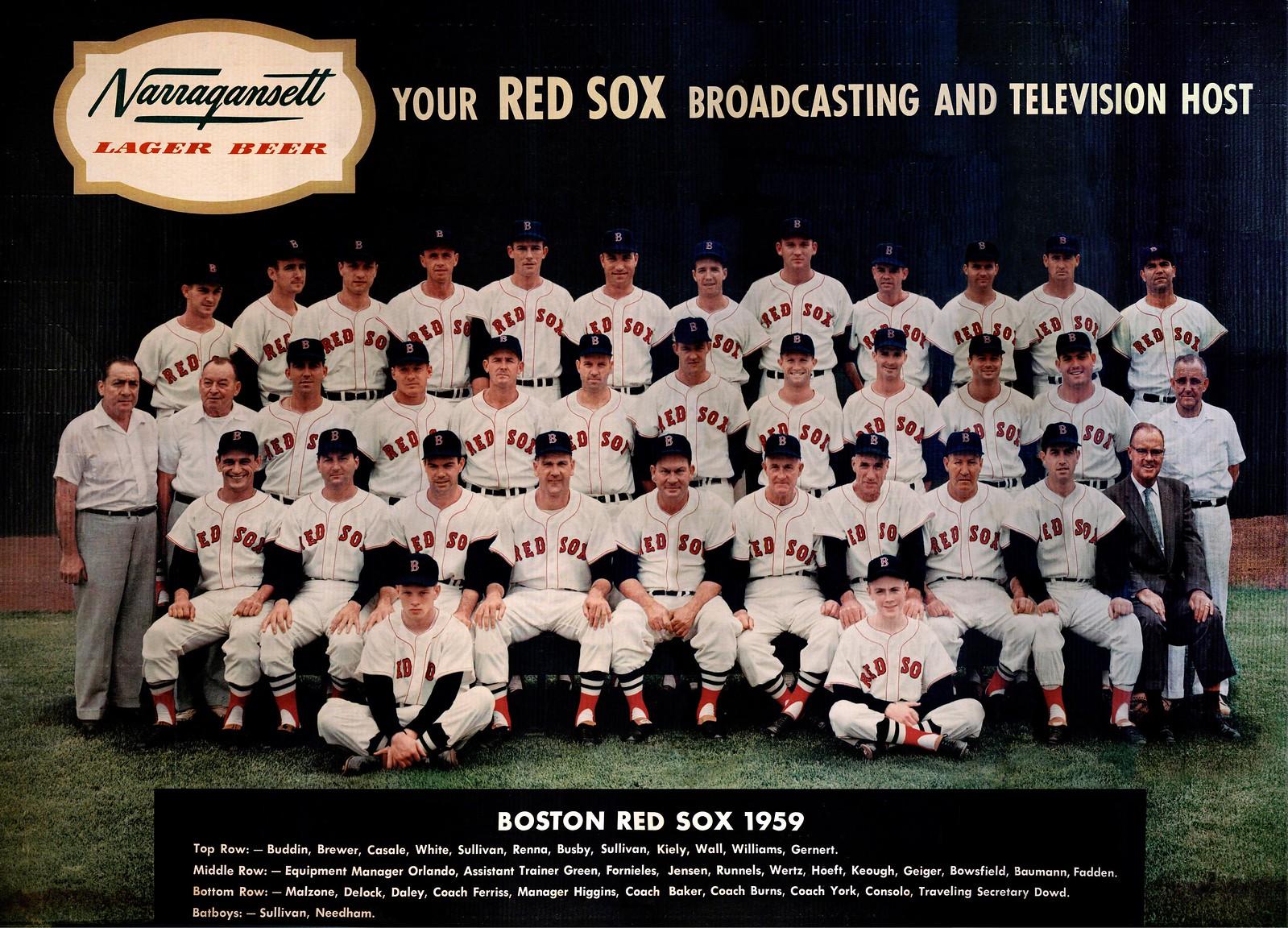 Official american league baseball hookup guide