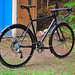 Chris's CXish Commuter : MEAN STREET MODE by 44 Bikes Archive