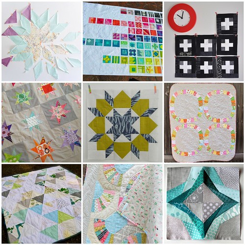 Friday Favorites 6.7.13 by Bluprint Textiles