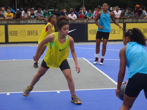 Nike Apresenta : Kobe no Brasil by Caroline Campagni