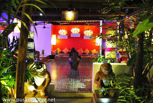 Golden Temple Villa Siem_Reap