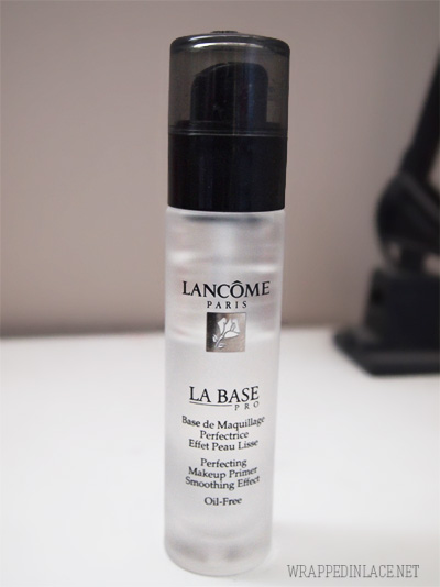 Lancôme La Base Pro Review
