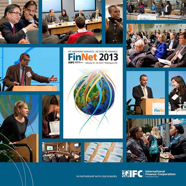 FinNet Proceedings