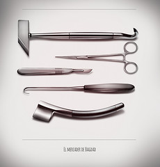 kitchen knife(0.0), handle(1.0), iron(1.0),