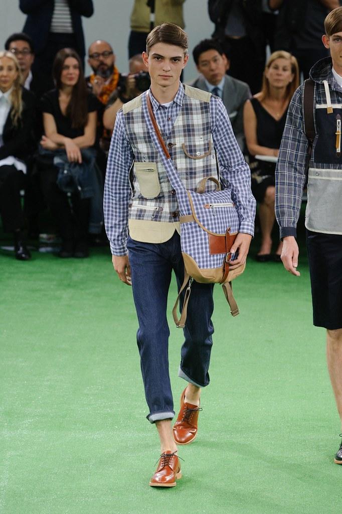 SS14 Paris Junya Watanabe021_Guerrino Santulliana(fashionising.com)