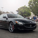 2014 Maserati Quattroporte by David Coyne Photography