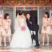 婚禮紀錄 - 承龍 & 書屏 (結婚宴客)