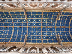 Carlisle Cathedral, Cumbria
