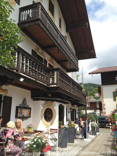 Restaurant Schliersee