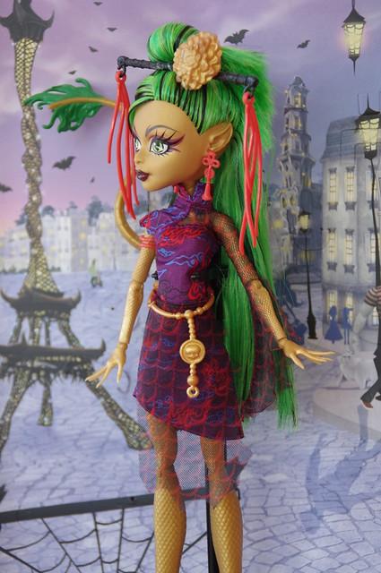 Les Monster High de Cendrine 9432267241_2e5275d3d6_z