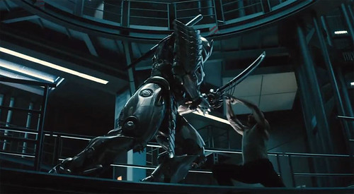 The-Silver-Samurai-vs_-Hugh-Jackman-in-The-Wolverine-2013-Movie-Image