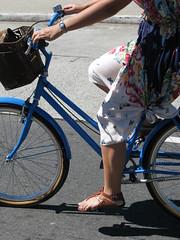 Cycle Chic com Nunah Son