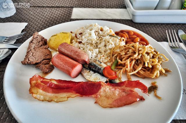 Ka-On Restaurant at The Tides Hotel Boracay