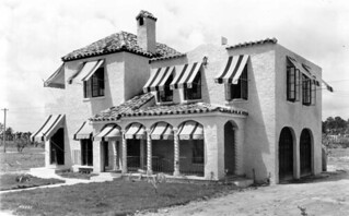 Residence at 1924 Ferdinand Street, Coral Gables, Florida