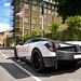 Pagani Huayra in London (Sheraton Hotel) by Rémy | www.chtiphotocar.com
