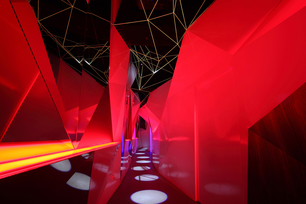 INSIDE World Festival of Interiors – 2013 Award Shortlist