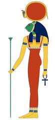 Sekhmet-eqyptian