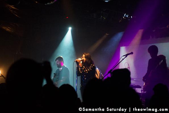 Kan Wakan @ Echo Park Rising 8/17/13