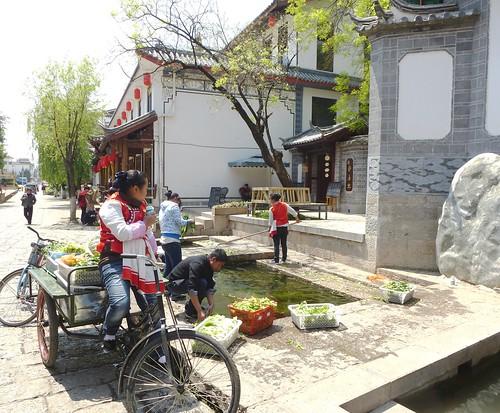 Yunnan13-Lijiang-Temple et Édifices (7)