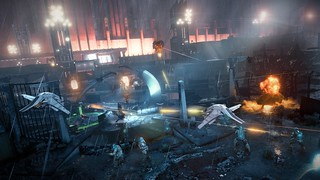 Killzone Shadow Fall Multi Screenshots, 08