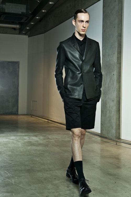 SS14 Tokyo KAZUYUKI KUMAGAI033_Milo Spijkers(Fashion Press)