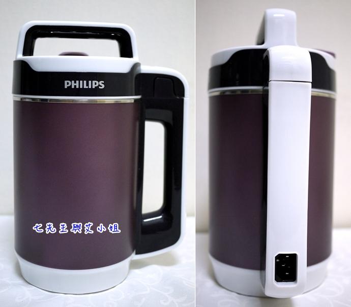 4 飛利浦豆漿機 HD2079 21 飛利浦豆漿機 HD2079 飛利浦,豆漿機,營養,免過濾,健康,早餐,美容