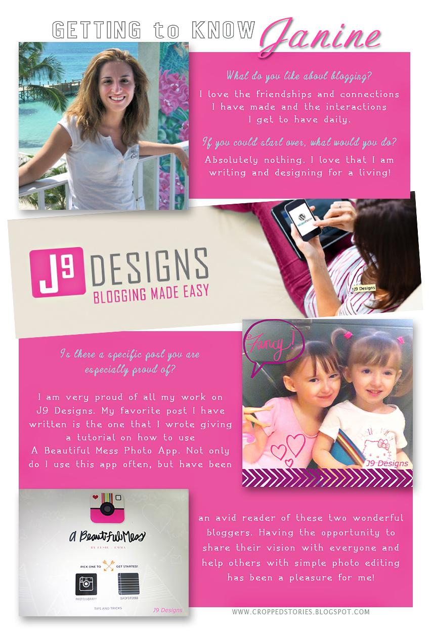 J9 Designs Sponsor Spotlight Advertiser