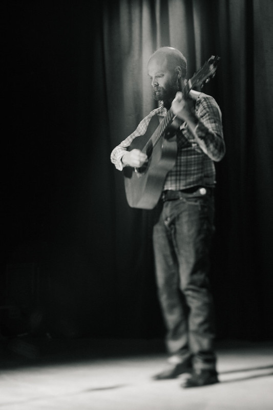 Bonnie Prince Billy live at MFNW