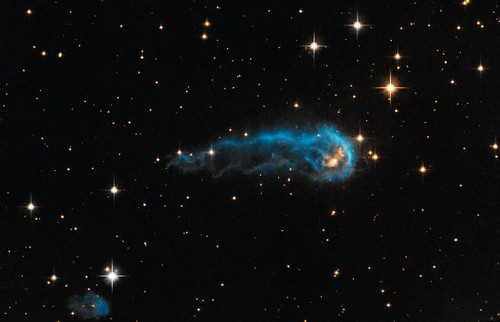 Protoestrella IRAS 20324+4057